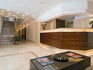 Suite & Residence Hotel