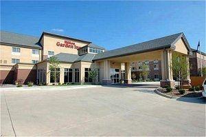 Hilton Garden Inn Des Moines West