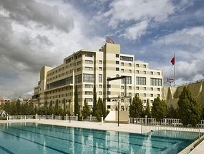 Hotel Anemon Manisa