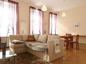 STN Apartments on Nevsky