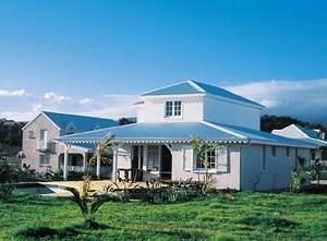 Villas Aquarelles