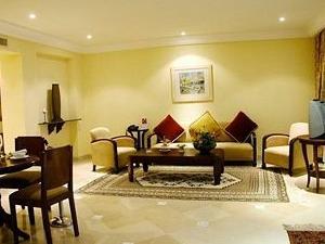 Park Inn by Radisson Ulysse Resort & Thalasso Djerba