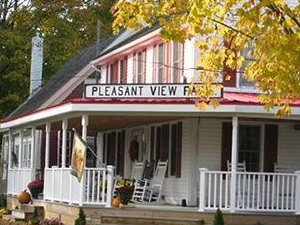 Pleasant View B&b
