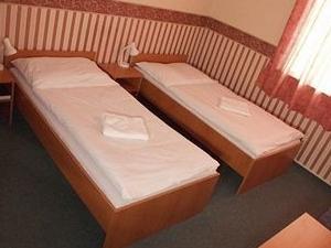 Hotel Benta