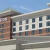 The Hilton Richmond Hotel and Spa / Short Pump