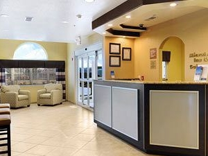 Microtel Inn and Suites Cartersville