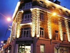 QUALYS-HOTEL Aubade