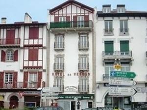 Qualys-hotel Relais St-jacques