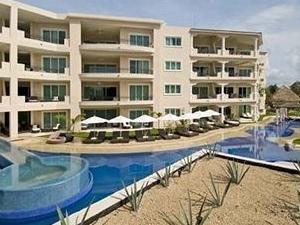 Encanto Aventuras Club Luxury Vacation Condos & Marina