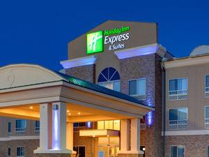 Holiday Inn Express Hotel & Suites Grants - Milan