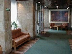 Olimpia Hotel Poznan
