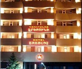 Erebuni Hotel