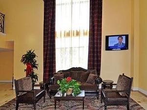 La Quinta Inn & Suites Moreno Valley
