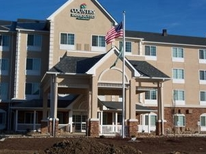 Country Inn & Suites By Carlson-Washington at Meadowlands