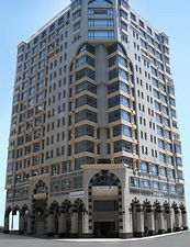 Al Muna Kareem Radisson Blu Hotel, Al Madinah