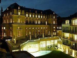Falkensteiner Hotel Grand Spa