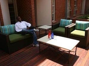Life Hotel O.R. Tambo