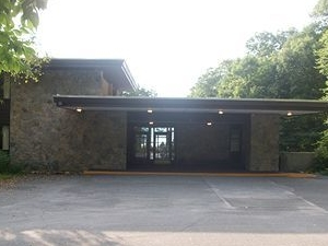 Overlook Lodge at Bear Mountain
