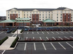 Homewood Suites Newtown