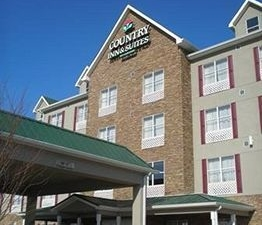 Country Inn & Suites By Carlson, Montgomery at Chantilly Pkw
