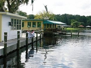 Port of Call Yacht Club at Astor Bridge Marina & Hotel
