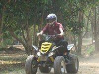 Xen Hideaway Resort Kanchanaburi