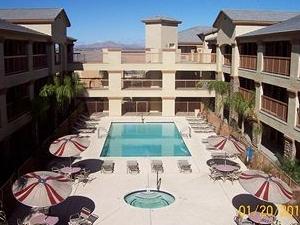 Legacy Suites Casa Grande