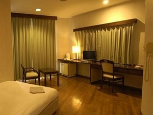 Hotel Cresia