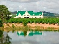 Nwanedi Country Manor
