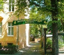 Hotel Parkidyll