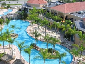 Caliente Resort And Spa