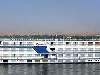 M/S Renaissance Luxor-Aswan 4 night Cruise