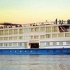 M/S Amarante Luxor-Aswan 4 nights Nile Cruise Monday-Friday