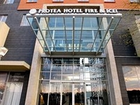 Protea Hotel Fire and Ice Melrose Arch