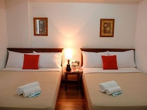 Isabelle Garden Hotel and Suites