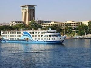 M/S AMARCO Aswan-Luxor 3 nights Nile Cruise Friday-Monday
