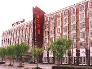 Motel168 Zhang Qiao Inn