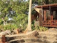 Jicaro Island Ecolodge