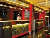 Motel 168 Nanjing XinJieKou Inn