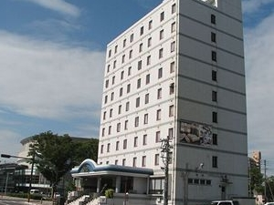 Hotel Wing International Miyakonojo