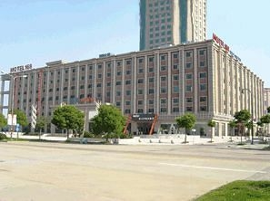 Motel168 Shanghai Jingshang Shihua Inn
