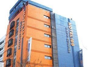 Motel168 Shanghai Bayi Road Inn