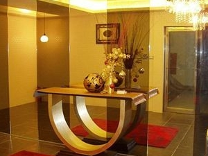Taipei Easy Stay Inn - Serviced Apartment SJ-293