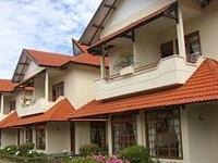 Sinabung Resort Brastagi