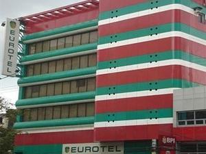 Eurotel Pedro Gil