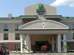 Holiday Inn Express Hotel of Neptune