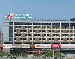 Jinjiang Inn Yantai Development Zone Changjiang Road
