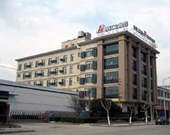 Jinjiang Inn Kunshan Shuixiu Rd.