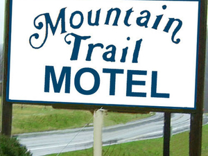 Mountain Trail Motel Newmanstow