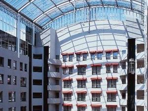 Das Arcadia Hotel Berlin